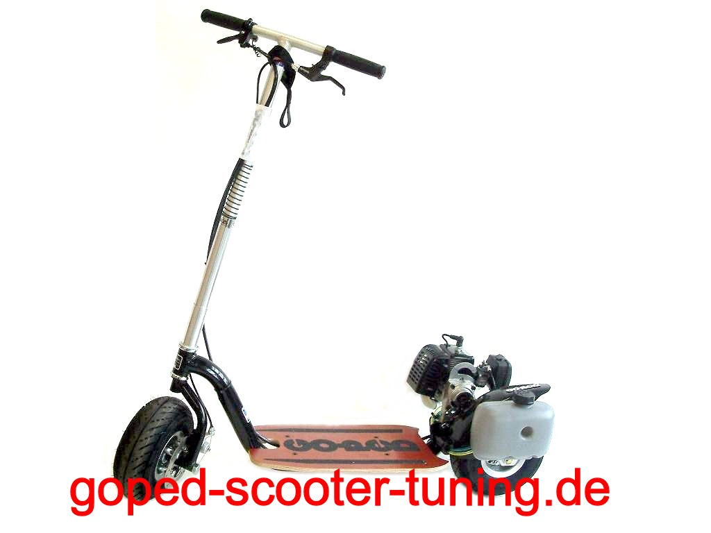 california go ped gsr crusier goped scooter tuning. Black Bedroom Furniture Sets. Home Design Ideas