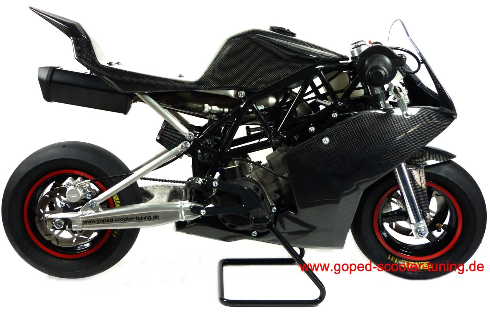 Scooter Tuning Shop : blata ultima w40 b minibike goped scooter tuning ~ Aude.kayakingforconservation.com Haus und Dekorationen