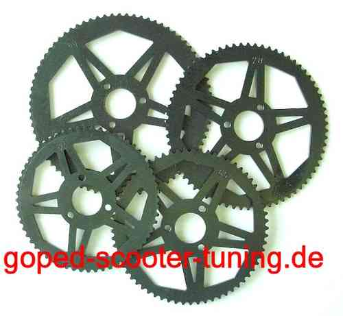 Blata sprocket with 76 Tooth 347.010.76