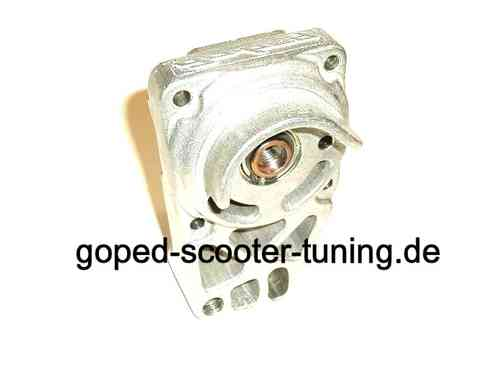 Motor Mount and 54mm Clutch Assembly 1454A