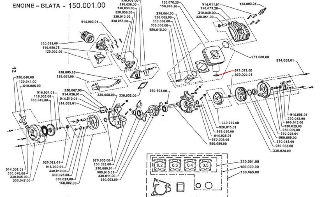 Swiss Pocket Bike - Blata B1 midi   824x1368