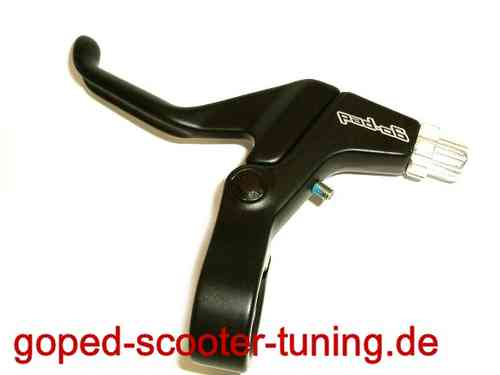 Brake lever left California Goped 1048L