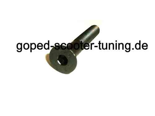 Deck bolt for California Go-ped Decks 1008