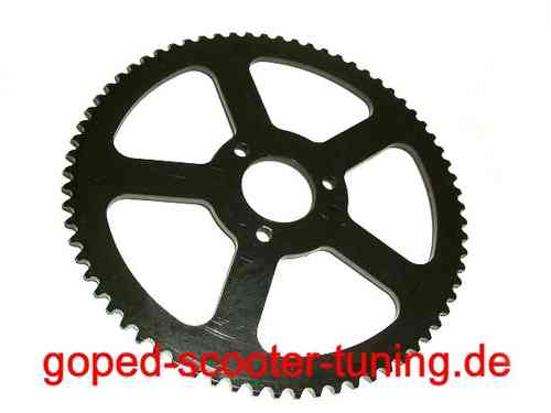 Sprocket 69 tooth 137.001.69