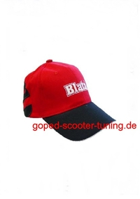 Blata Baseball Cap with Logo 519.050.00