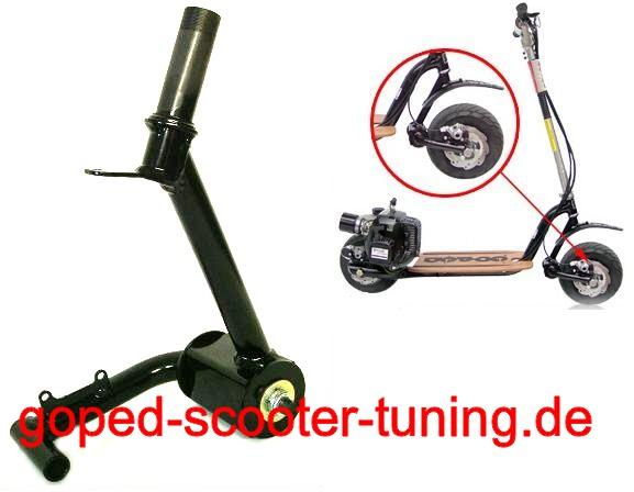 Front Suspension Fork Kit CIDLI GSR and ESR750/EX Models 216030012