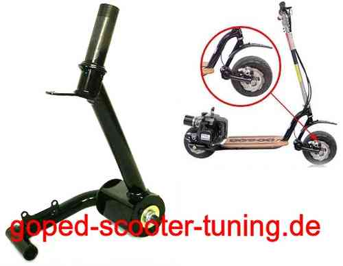 Front Suspension Fork Kit CIDLI GSR and ESR750/EX Models 216030012