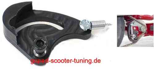 Goped ESR Auto Chain Adjusting (ESR750 & EX)