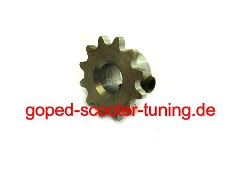 California Goped ESR Sprocket 11 Tooth 216130042