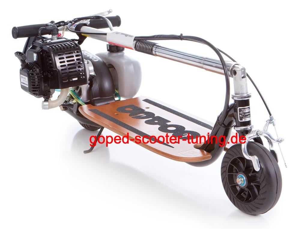 Scooter Tuning Shop : california go ped gsr sport gpl290 engine goped scooter tuning ~ Aude.kayakingforconservation.com Haus und Dekorationen