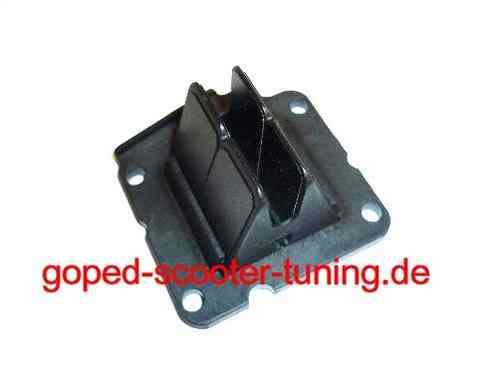 Performance Reed Block fits Ultima, Elite, Origami 260.090.00