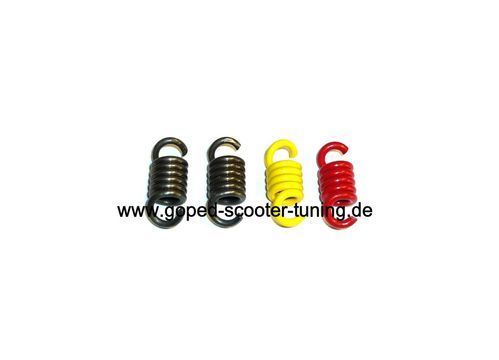 Clutch Spring for GP420 / GP460 Engine