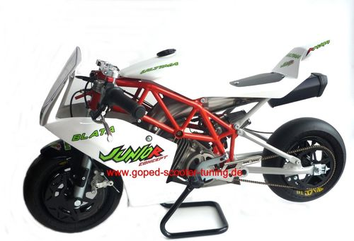 Ultima Junior Concept (basismodell)