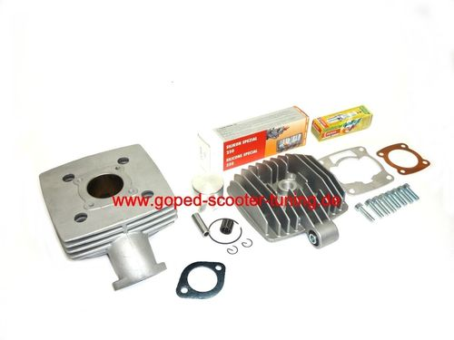 39cc C1 Air Cooled GST Pocket Bike Racing Cylinder Kit