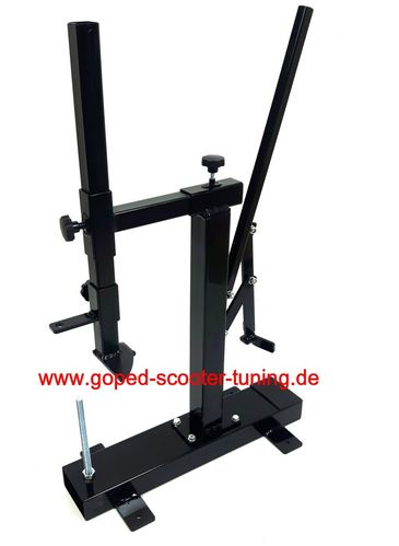 Pocket Bike Tyre / Minimoto Mounting Machine / Change Machine