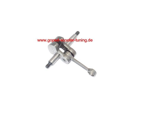 Crankshaft for Zenoah G43L GSR40, GSR40-TS 4718