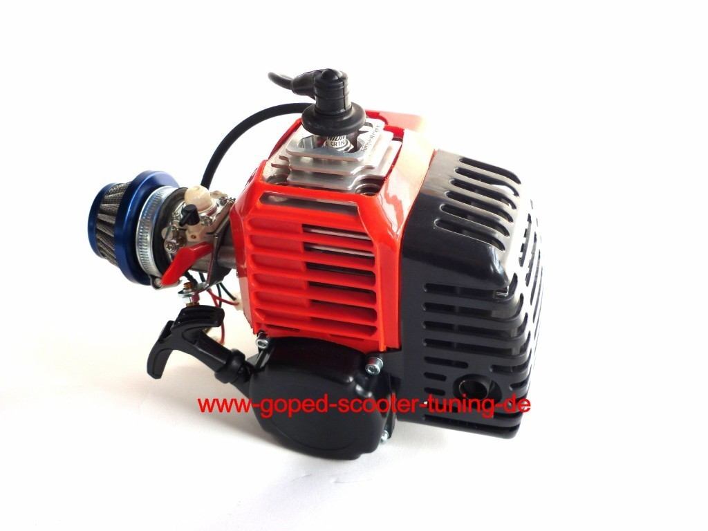 ... Air Filter RC Engines / Pocket Bike / Gas Scooter / Goped