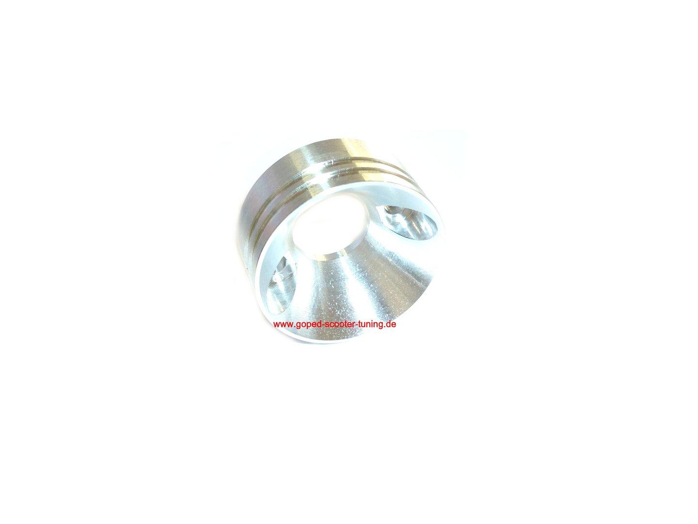oder Nachbau 19mm Vergaser Adapter Luftfilter für DellOrto