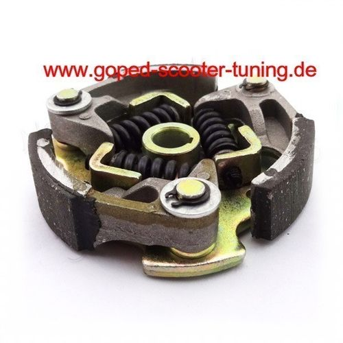 39cc Clutch for C1 Blata Replica Pocketbike, Minimoto