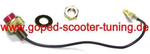 Kill Switch Assy Goped 3123A / Zenoah 1861-72201